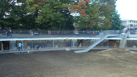 fuji kindergarten case study